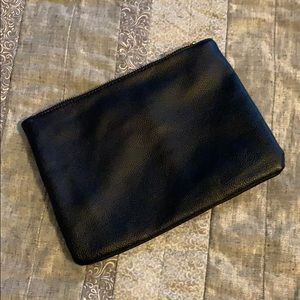 Navy clutch. Never used.